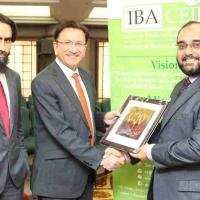IBA Centre of ExcellenceSciences