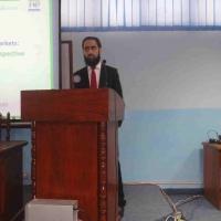 International Islamic University, Islamabad.