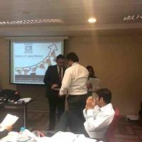 PMR Training